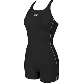 arena Finding HL One Piece Swimsuit Dame black